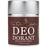 The Ohm Collection Deo Powder Patchouli 120g