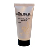 Benecos Natural Creamy Make Up Nude 30ml
