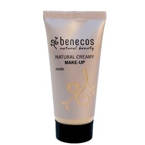 Benecos Natural Creamy Make Up Nude 30ml