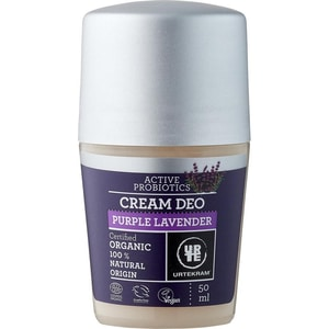 Urtekram Purple Lavender Cream Deo 50ml