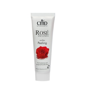 Cmd Naturkosmetik Rosé Exclusive Peelingcreme 50ml