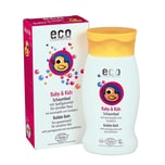 Eco Cosmetics Baby and Kids Schaumbad 200ml