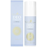 The Ohm Collection Deo Creme Blue Lavender 50ml