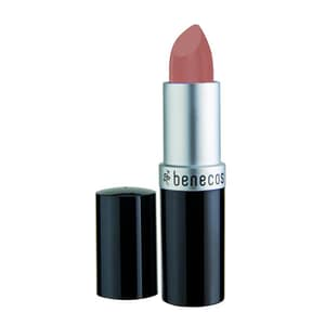 Benecos Natural Lipstick Pink Honey 4.5g