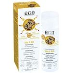 Eco Cosmetics Baby and Kids Sonnencreme LSF 45, 50ml