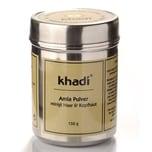 Khadi Haarwasch Pflegekräuter Amla Pulver 150g