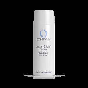 Oceanwell Basic Hand Nail Cream 50ml