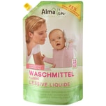 Almawin Waschmittel flüssig Beutel 1.5L
