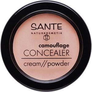 Santé Camouflage Concealer Cream 01 beige 3,4g