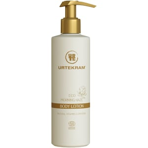 Urtekram Morning Haze Body Lotion 245ml