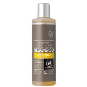 Urtekram Shampoo Kamille für blondes Haar, 250 ml