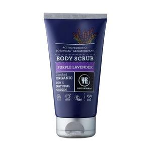 Urtekram Purple Lavender Body Scrub 150ml