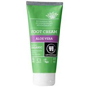Urtekram Aloe Vera Foot Cream 75ml