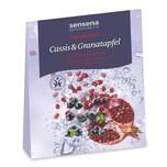 Sensena Sprudelbad Cassis Granatapfel 80g