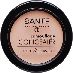 Santé Camouflage Concealer Cream 02 sand 3,4g