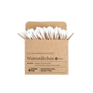 Hydrophil Wattestäbchen