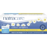 Natracare Tampons Super 20Stk