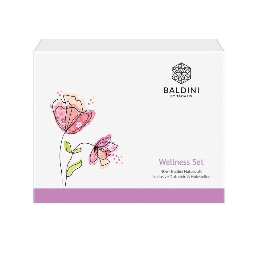 Taoasis Baldini Wellness Set