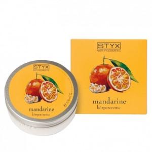 Styx Mandarine Körpercreme 200ml