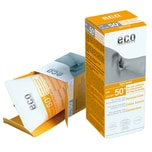 Eco Cosmetics Sonnencreme Lsf leicht getönt 75ml