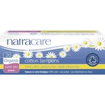 Natracare Tampons Superplus 20Stk