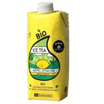 TeeGschwendner Ice Tea Apfel-Zitrone BIO Eistee BIO 500ml