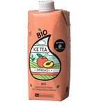 TeeGschwendner Ice Tea Pfirsich BIO Eistee BIO 500ml
