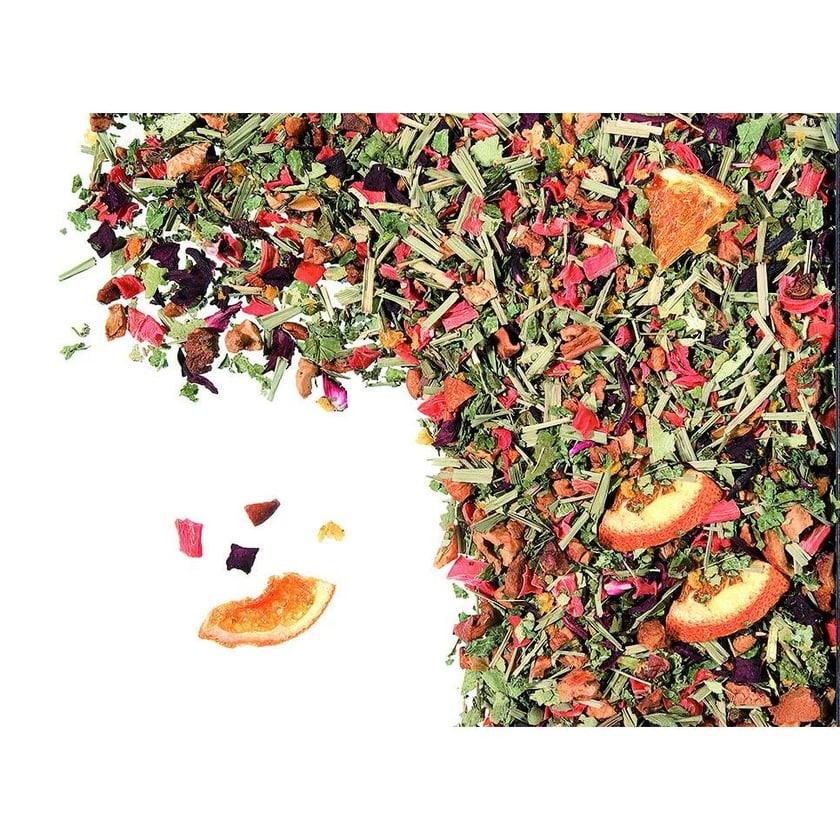 Kräutertee Orange Grapefruit
