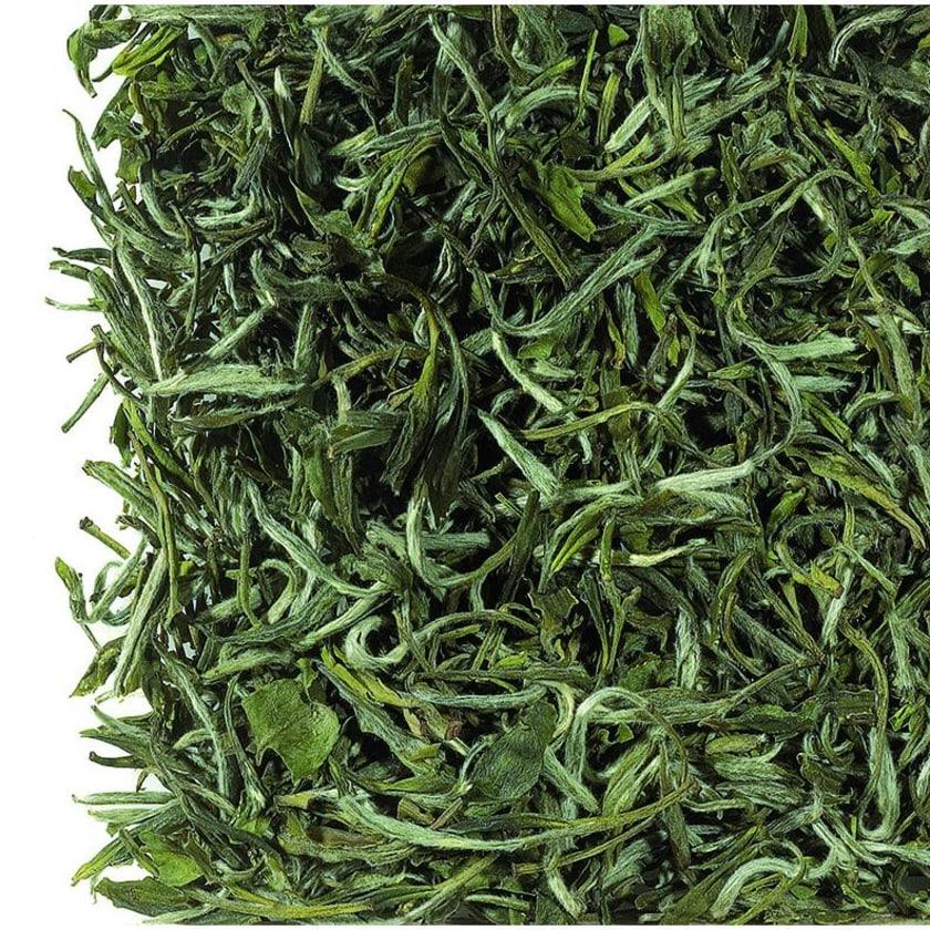 Weißer Tee China Snow Buds