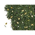 Grüner Tee Sencha Lemon