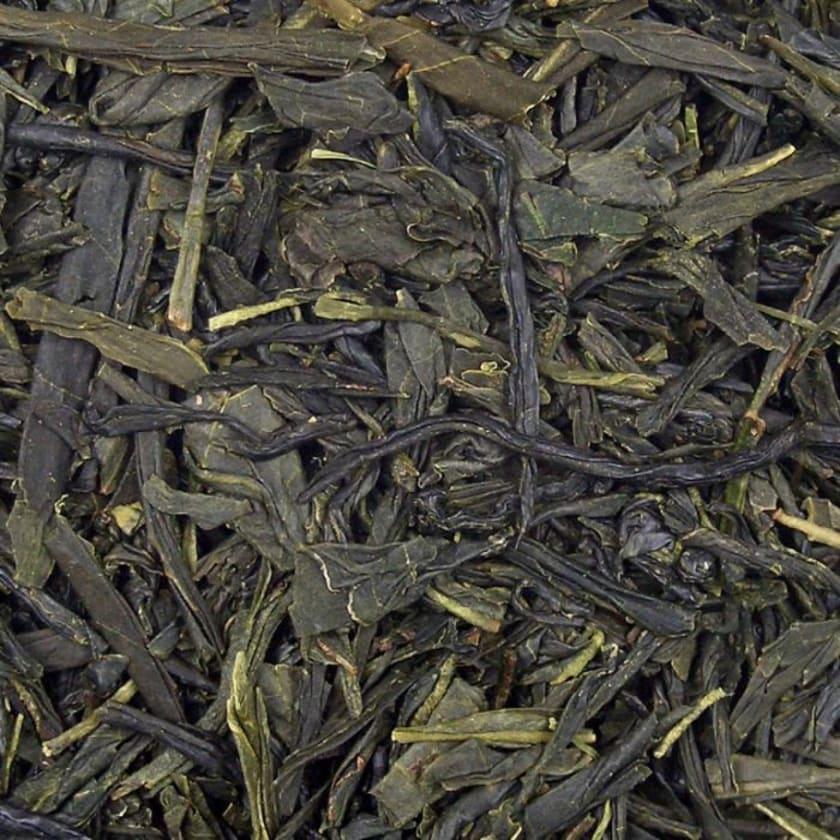 Grüner Tee Japan Gabalong