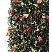 Schwarzer Tee Zaubermond mit Grüntee
