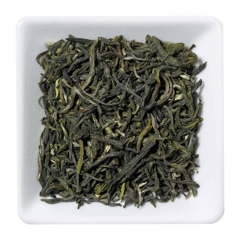 Weißer Tee China Mao Feng