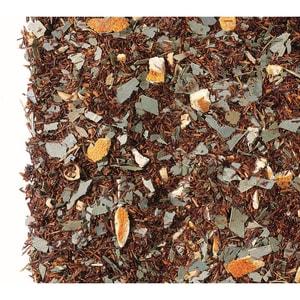 Rotbuschtee Orange Eukalyptus