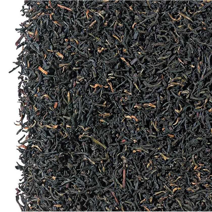 Schwarzer Tee Ostfriesen Blattmischung