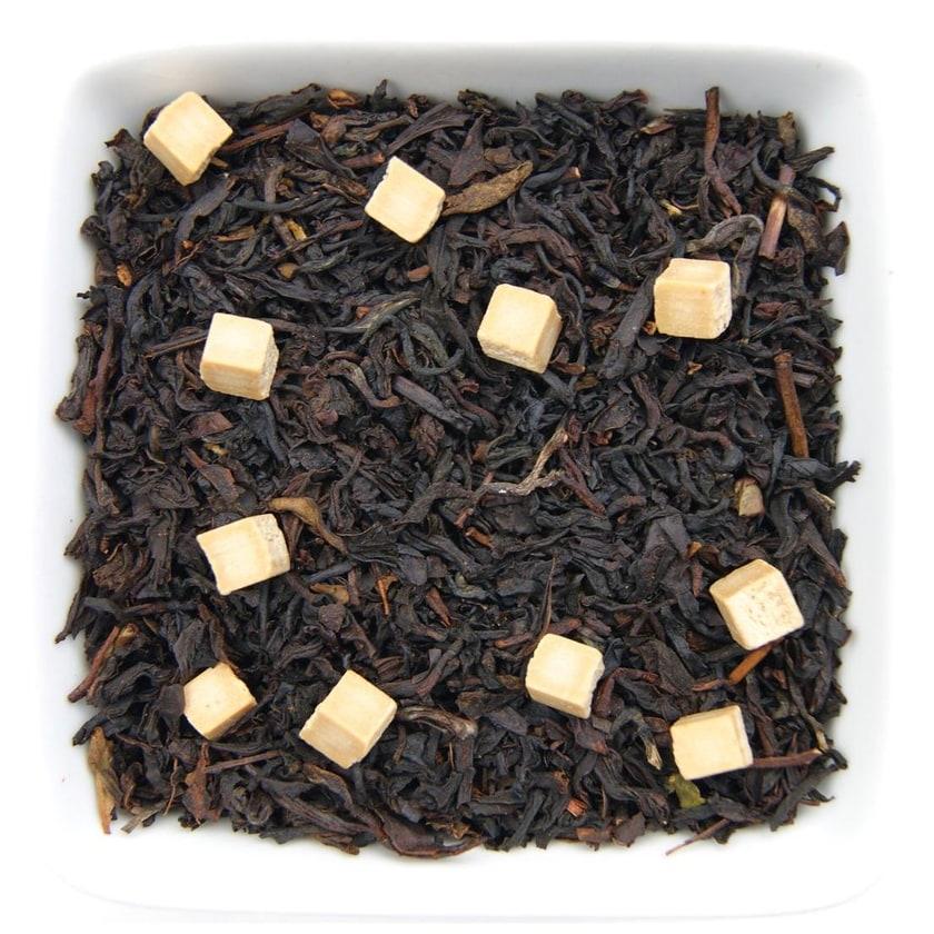 Schwarzer Tee English Caramel