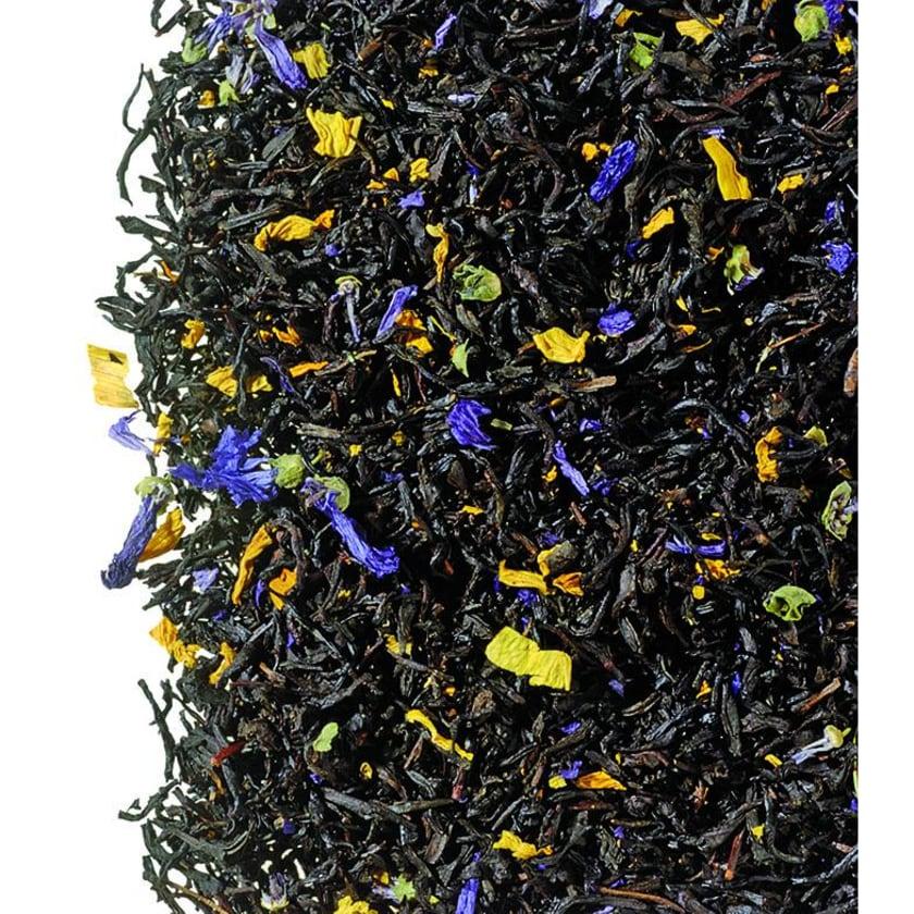 Schwarzer Tee Himmelstee