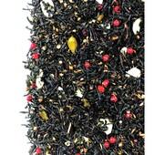 Schwarzer Tee Buttertrüffel