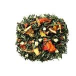 Grüner Tee Sencha Orange Maracuja