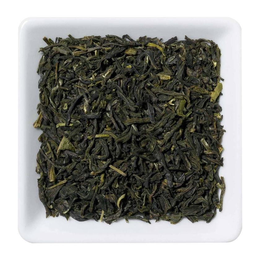 grüner Tee China Jasmin BIO