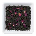 Schwarzer Tee China Rosentee