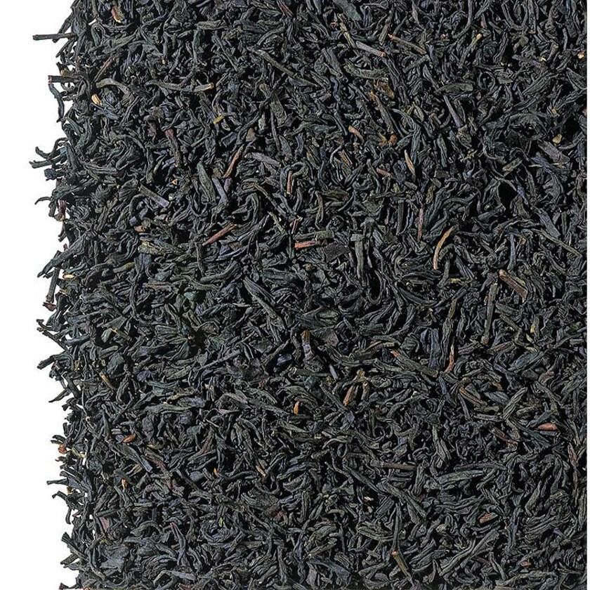 Schwarzer Tee China OP Lichee