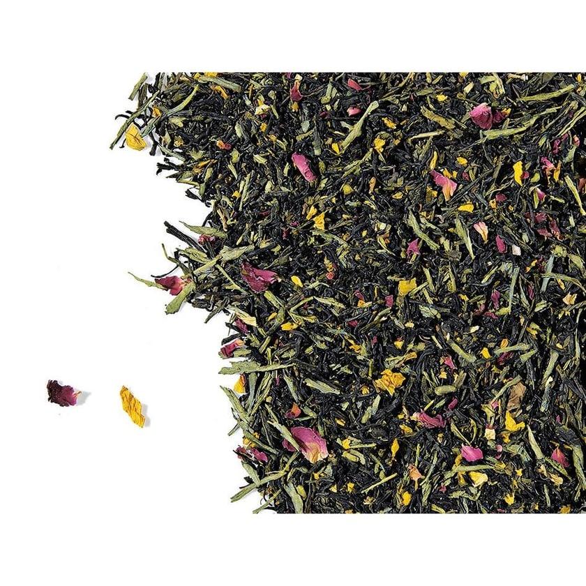 Schwarzer Tee Kaisers 7 Kostbarkeiten