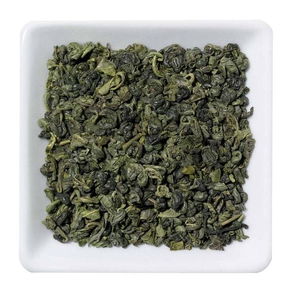 Grüner Tee China Gunpowder BIO