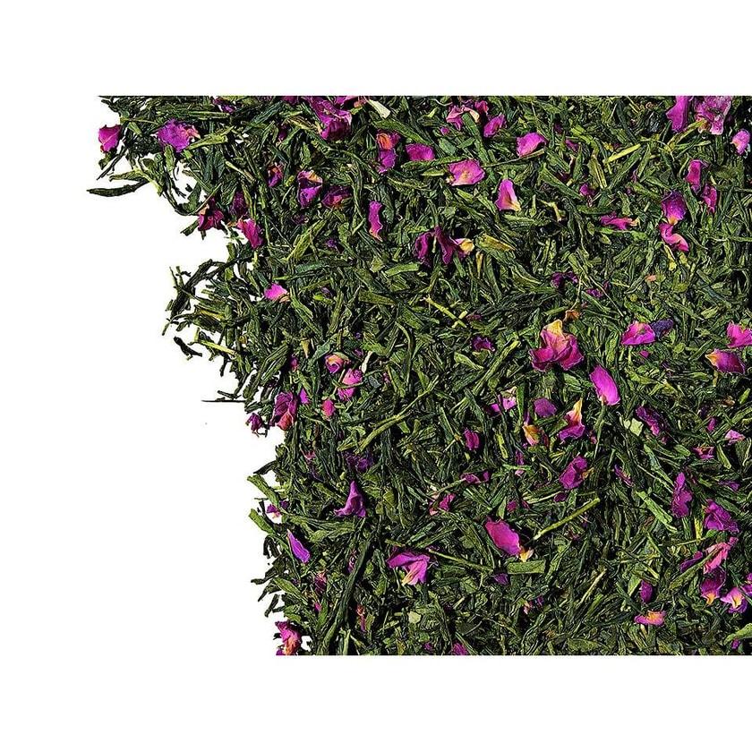 Grüner Tee Sencha Sakura