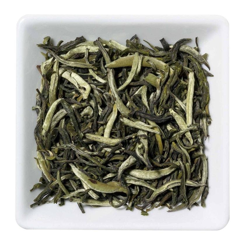 Weißer Tee Weisser Drache