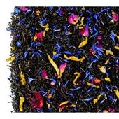 Schwarzer Tee Südseezauber