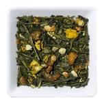 Grüner Tee Omas Ingwer