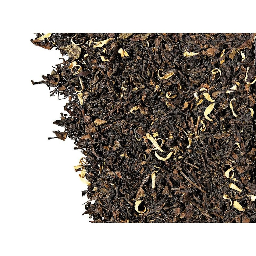 Oolong Tee Orange