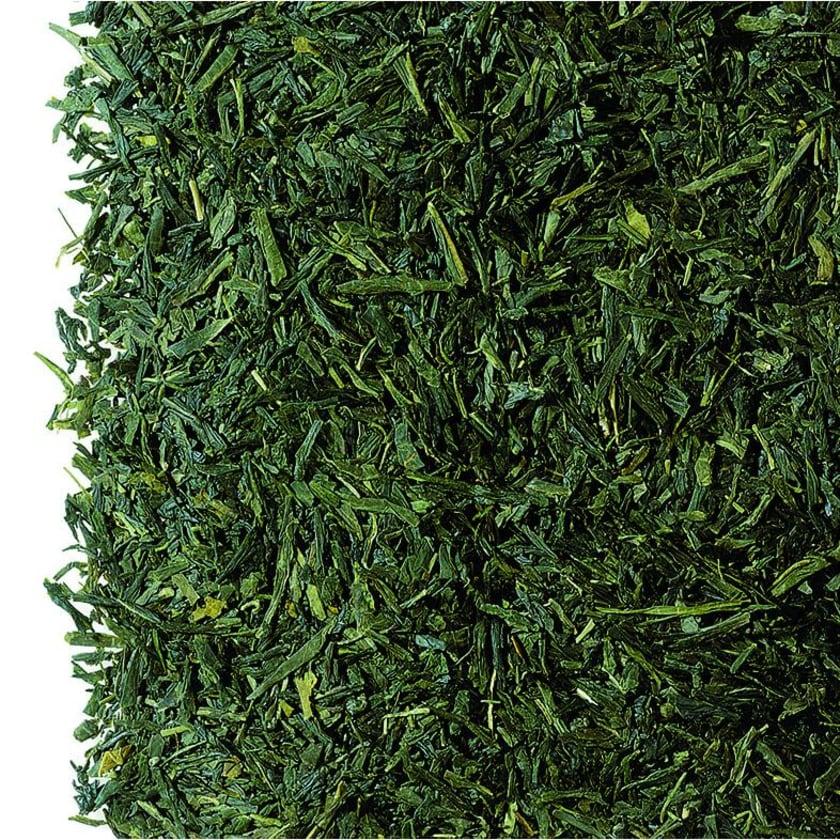 Grüner Tee Japan Sencha Fukujyu